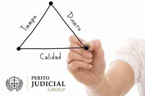 Como ahorrar al seleccionar perito judicial