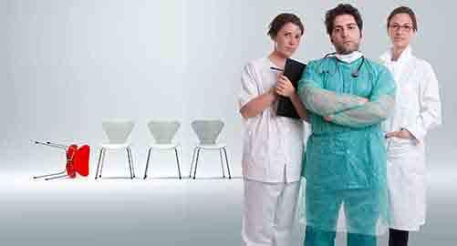 Como detectar negligencia medica malapraxis