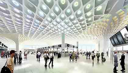 Aeropuertos - Perito en Aeropuertos