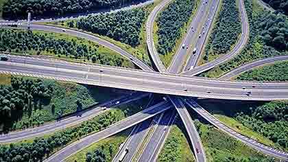 Transporte por Carretera - Perito estado de carreteras