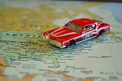 Industria de Viajes - Perito de Viajes