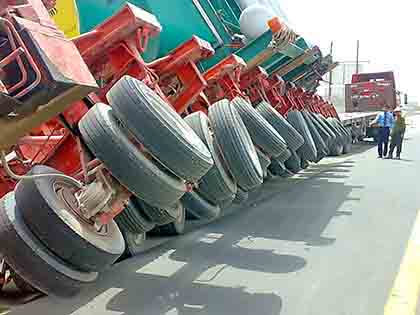 Seguridad en el Transporte - Perito en Seguridad en el transporte