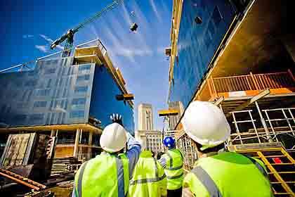 Seguro de Construccion - Perito de Seguros en la construccion