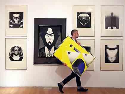 Seguro de Obras de Arte - Perito de Seguros de Obras de Arte