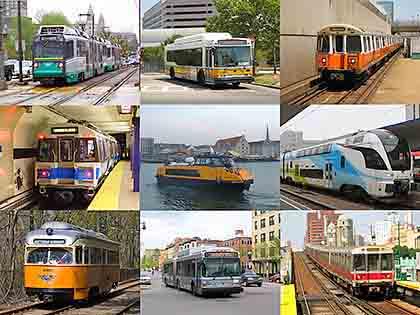 Transporte Publico - Perito en Transporte Publico