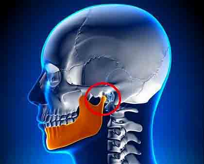 Articulacion Temporomandibular -Perito articulacion temporomandibular - ATM