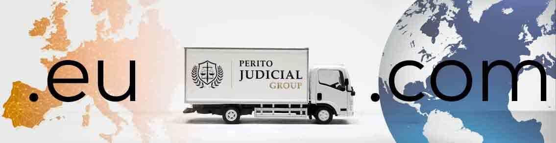 Mudanza Digital Perito Judicial GROUP