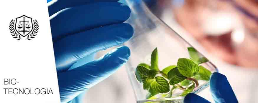 Areas Periciales Emergentes Biotecnologia