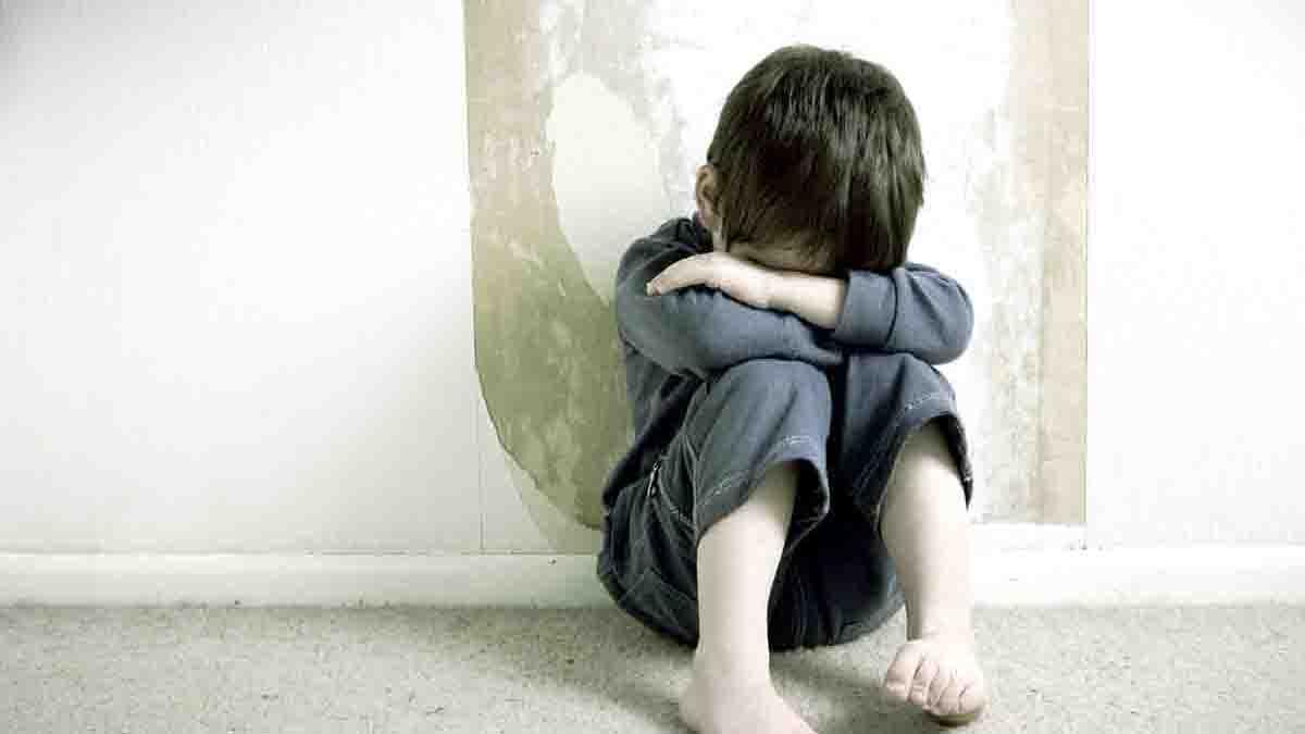 Abuso Infantil - Abusos en menores