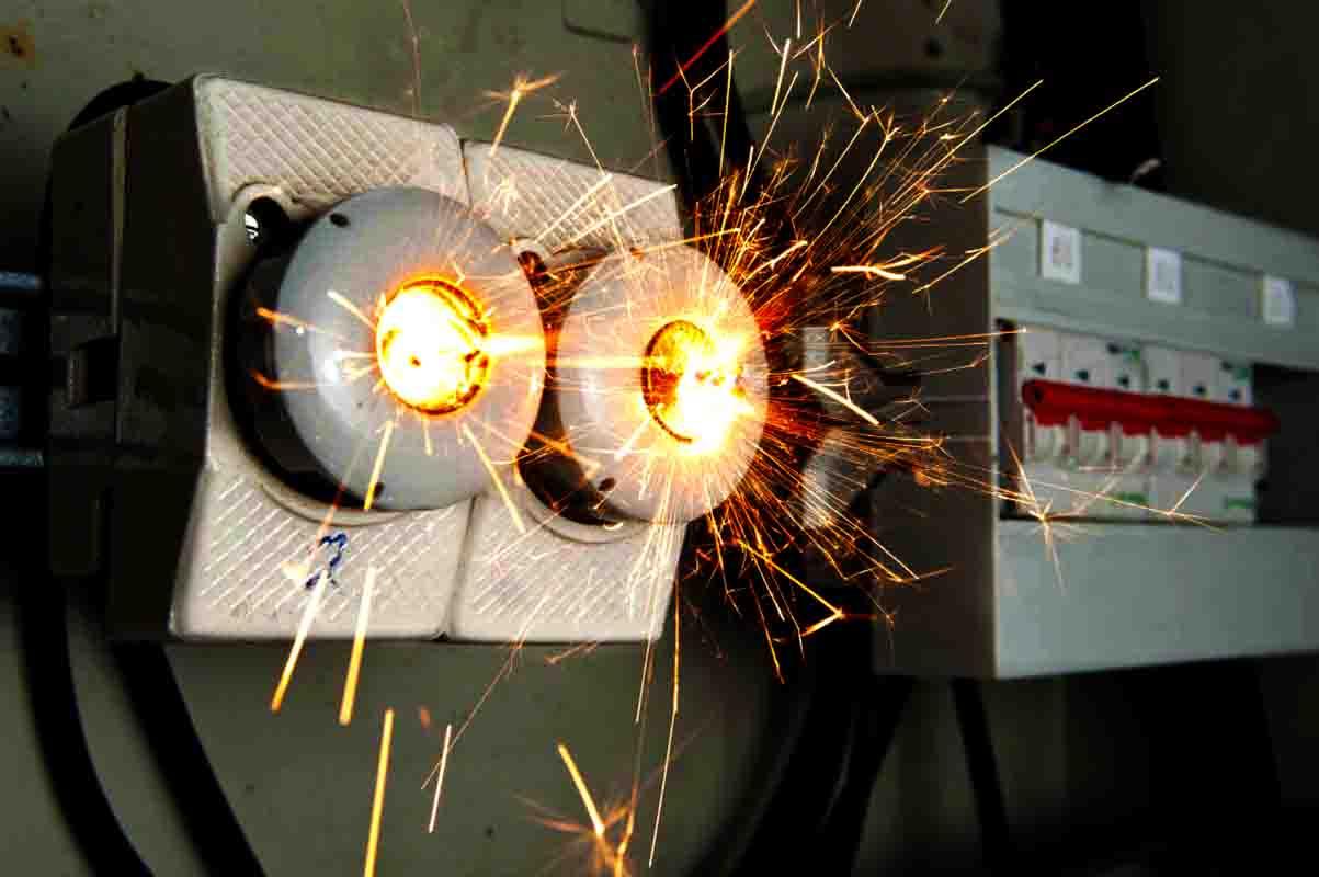 Perito en electrocutaciones y accidentes eléctricos