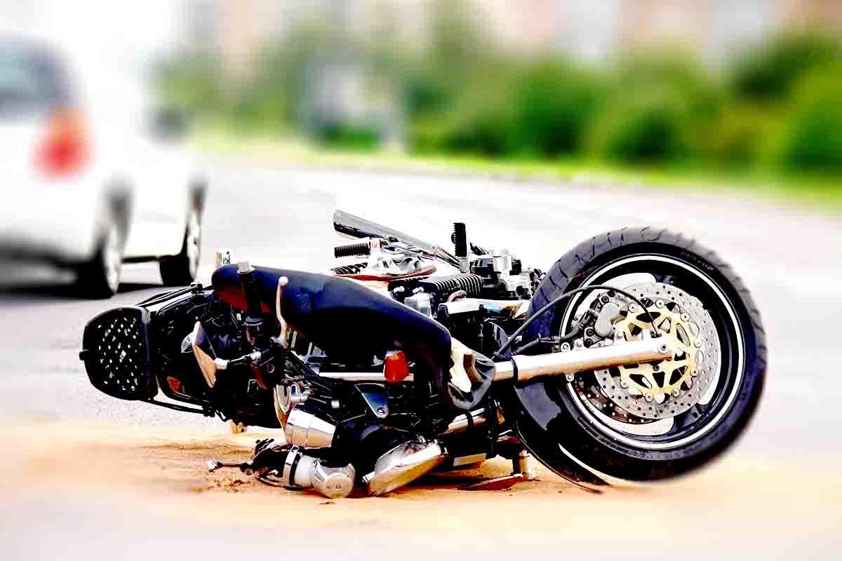 Perito en Accidentes Moto, daños, lesiones, fallecimiento