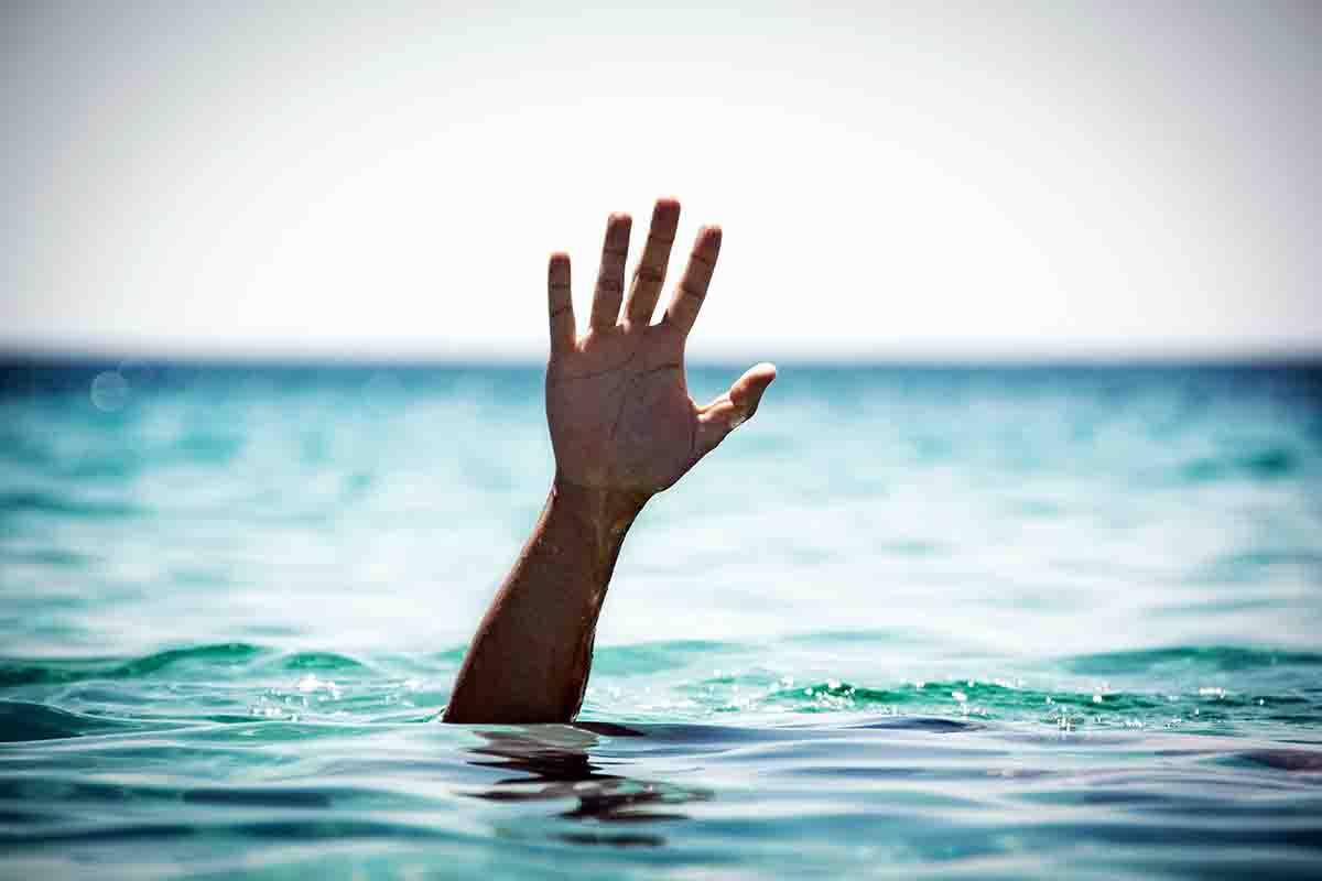 Perito en muerte por ahogado. Causas y análisis de hechos
