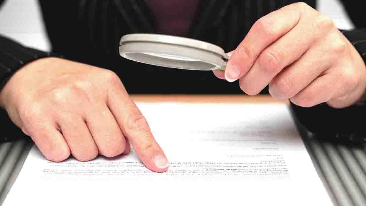 Perito en Análisis de Fraude, detección e investigación