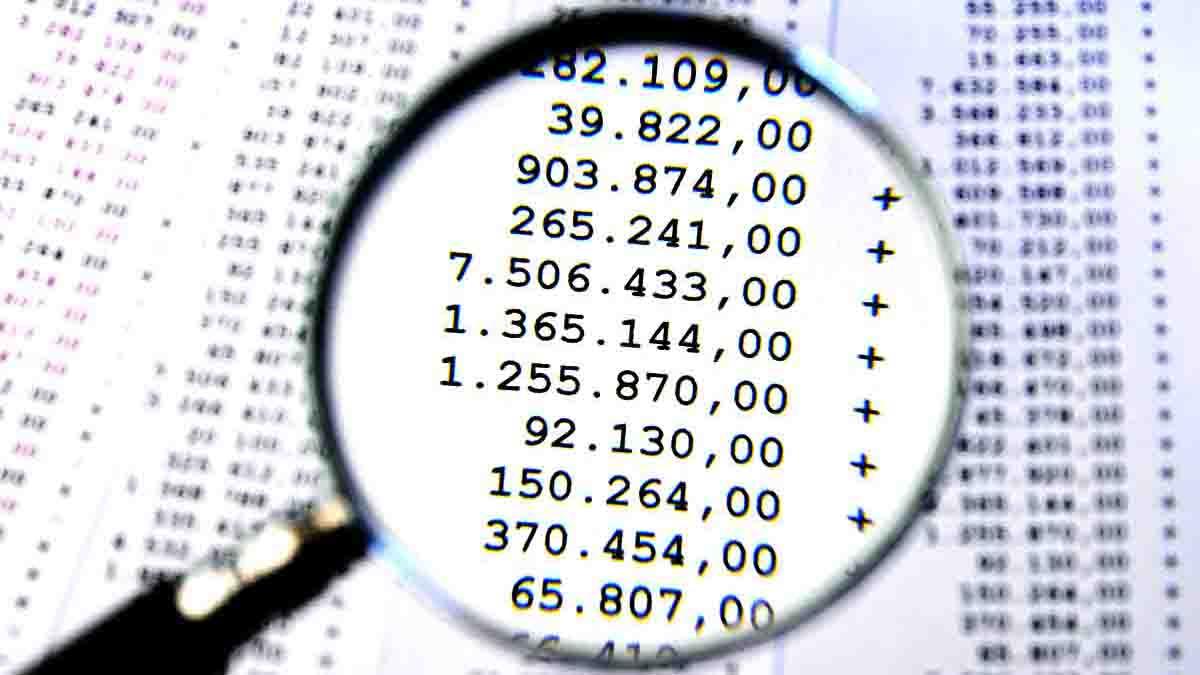 Perito Auditor de ROAC. Tipos de auditorías, objetivos