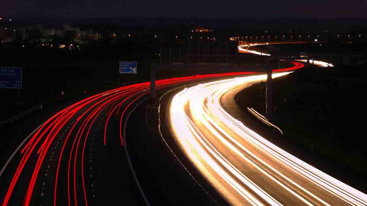 Perito en Autopistas y Autovías. Estado, incidencias, cortes