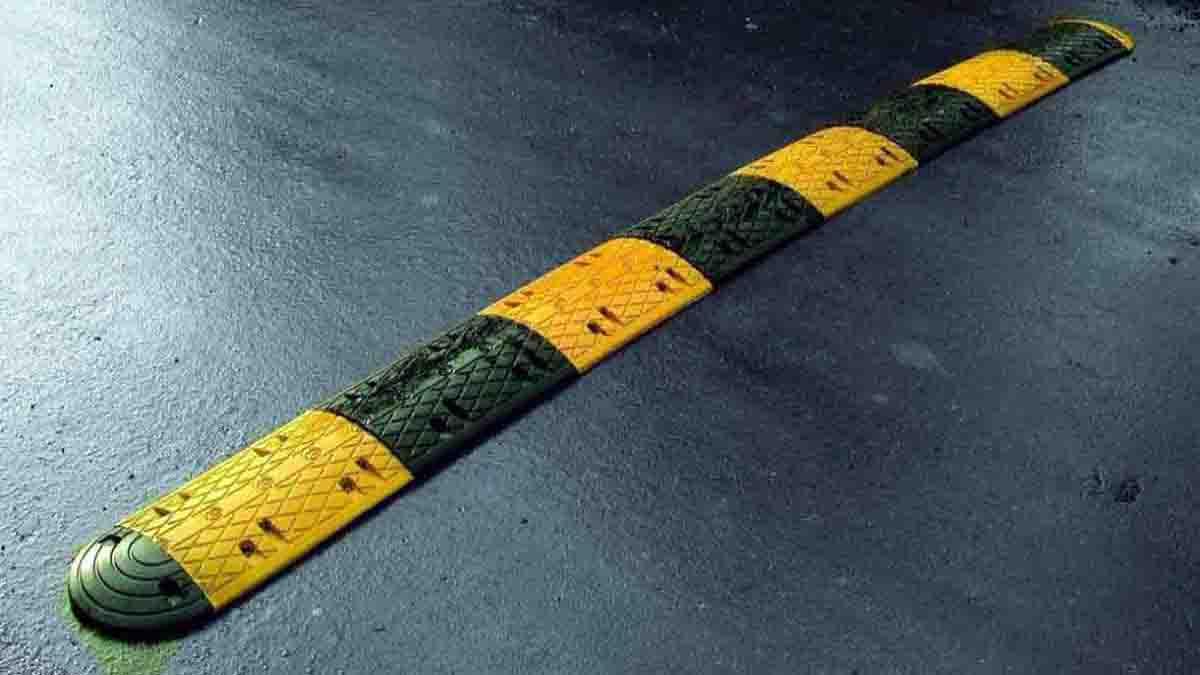 Perito en Baches Reductores de Velocidad: averías y daños