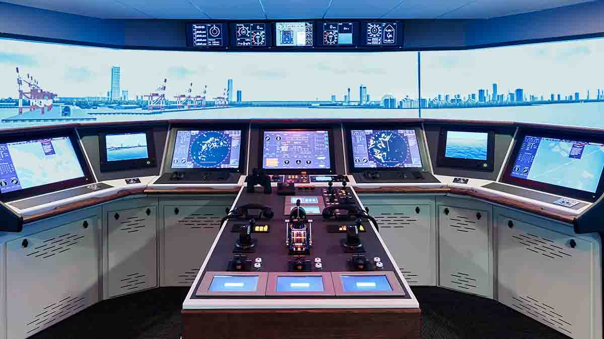Perito Capitanía Marítima y Marina Mercante. Reclamaciones