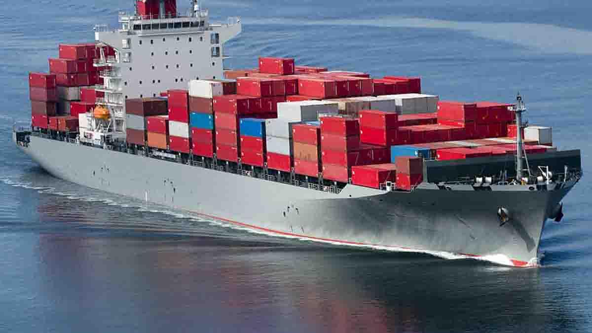 Carga y Envío de mercancías