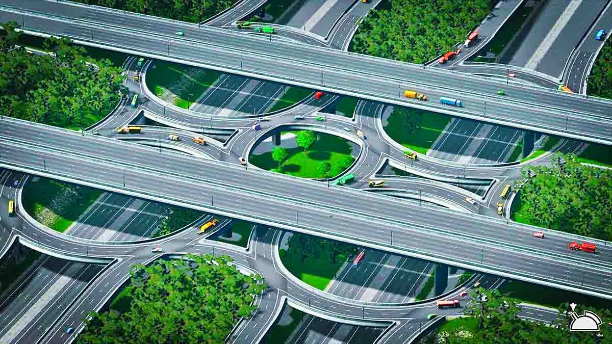 Carreteras - Perito en caminos y canales