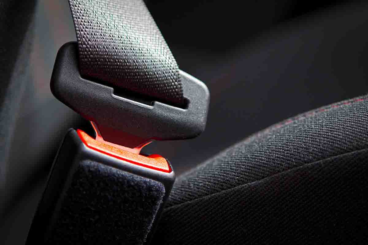 Perito en Cinturón de Seguridad: accidentes y lesiones