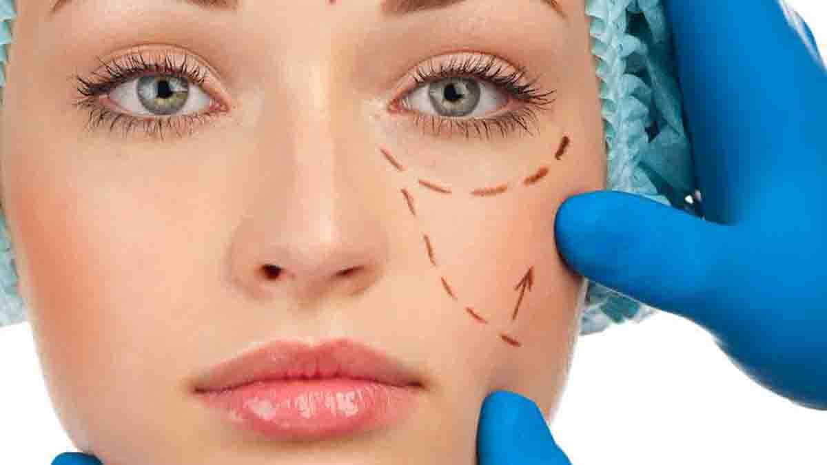 Perito en Cirugía Plástica y Estética. Problemas médicos