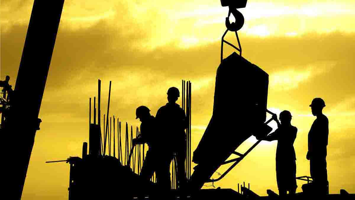 Perito Constructor y puesta en obra. Problemas con oficios