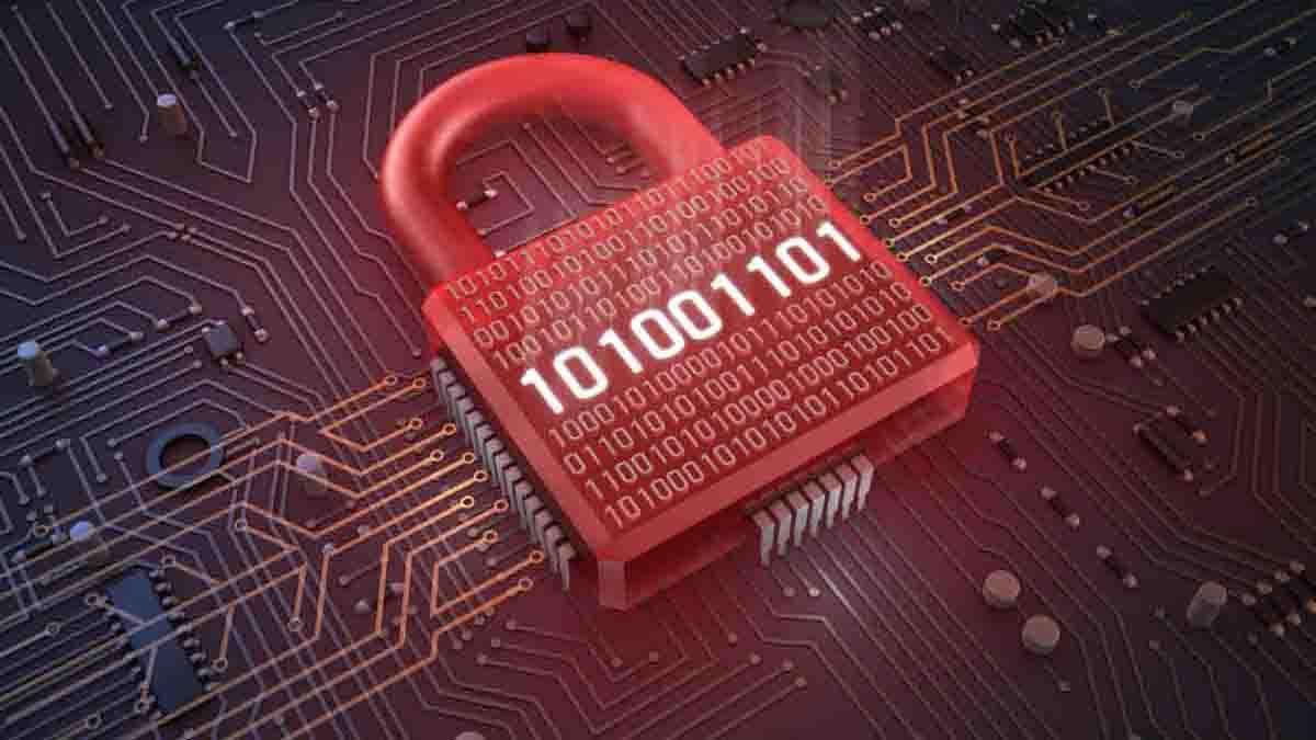 Perito en Criptografía y codificación tecnológica