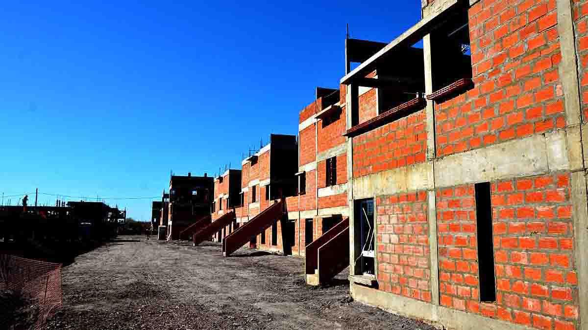 Perito en Desarrollo Inmobiliario y nueva construcción
