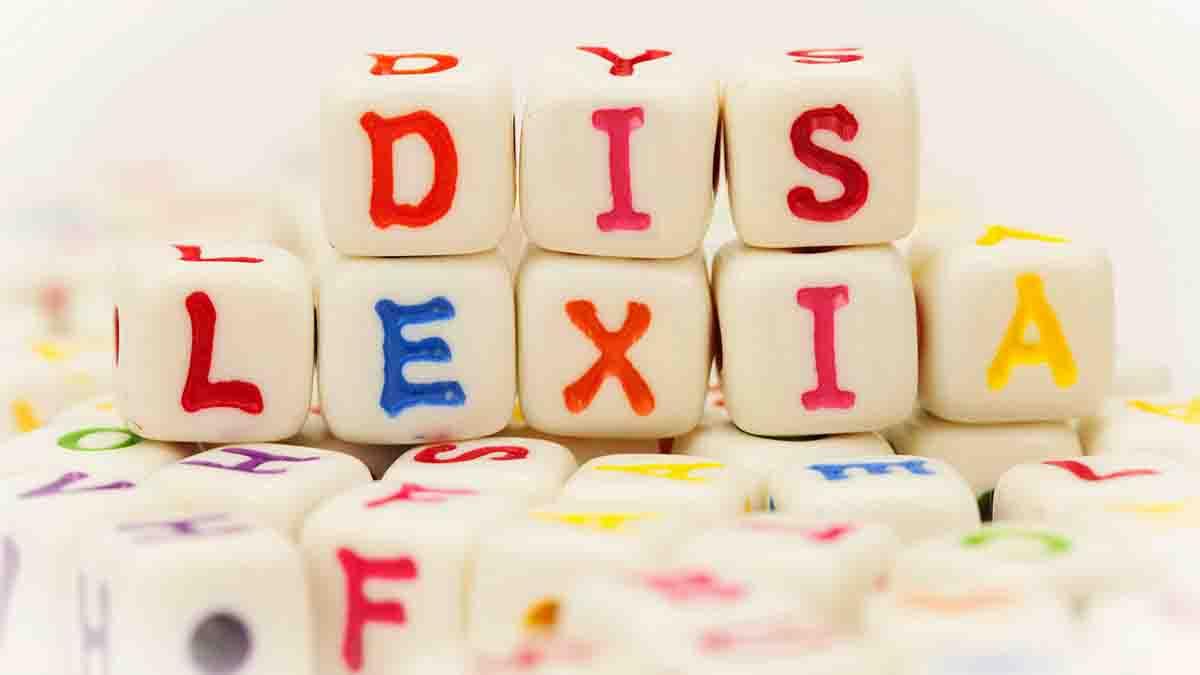 Perito en Dislexia infantil y en adultos. Detección y tipos