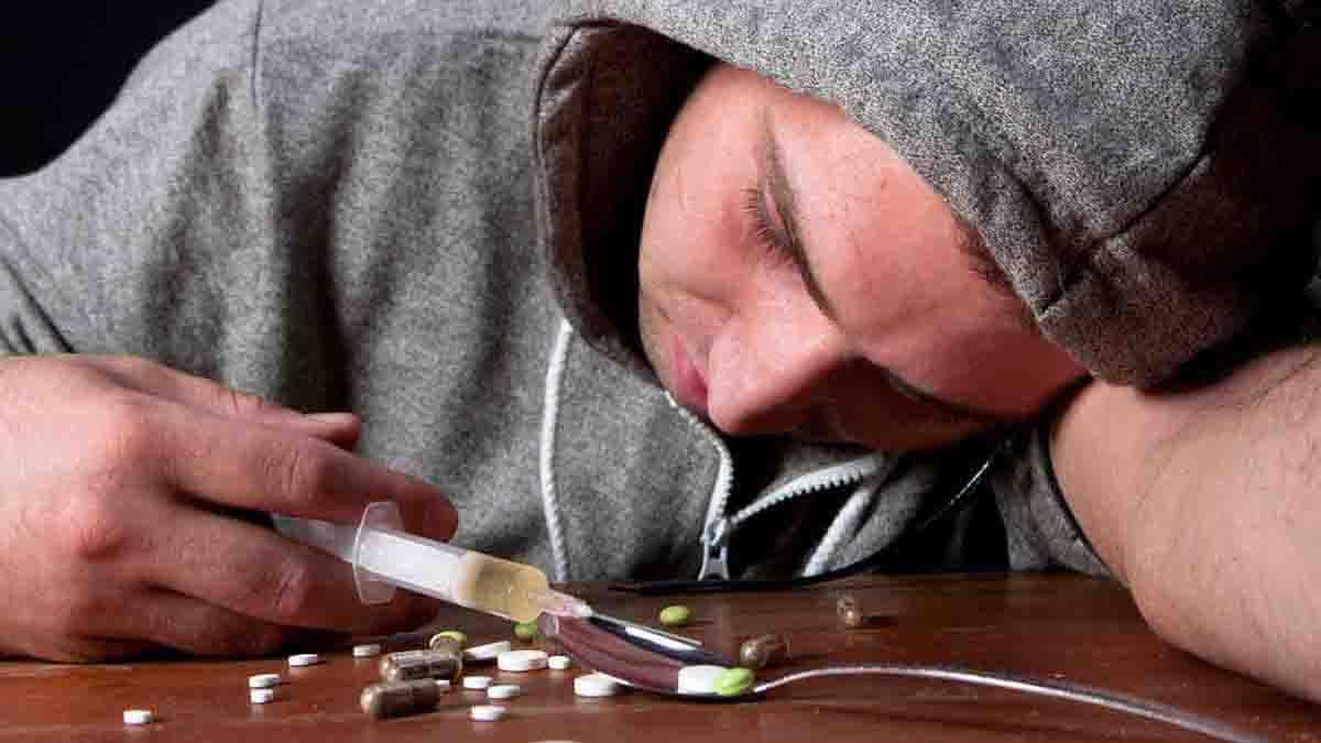 Perito en Drogadicción, adicciones, causas, síntomas