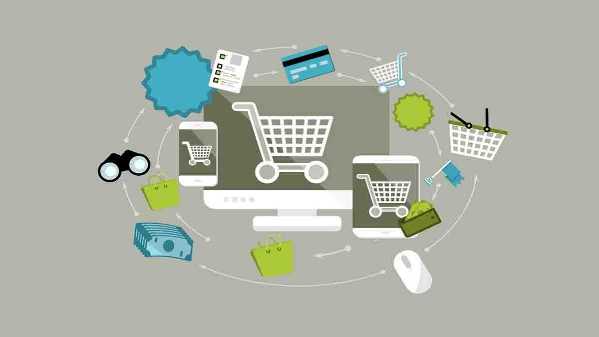 eCommerce - Problemas con tiendas online
