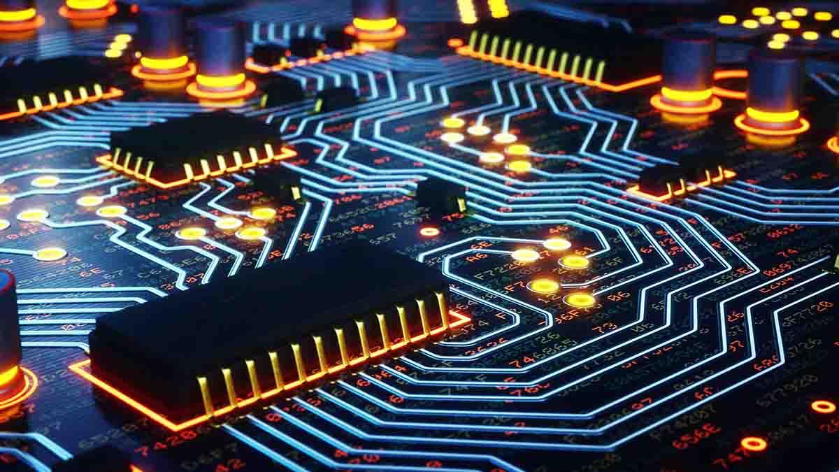 Perito en Electricidad y Electrónica, circuitos, aparatos