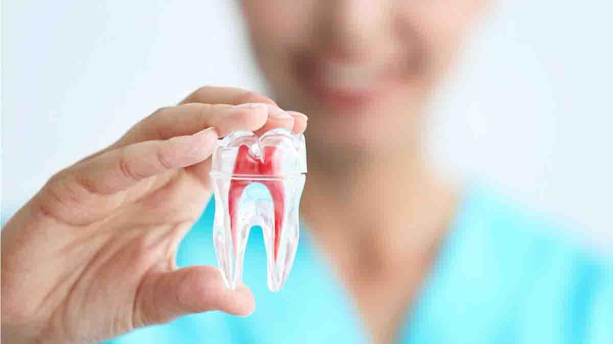 Perito en Endodoncia y reconstrucción oral. Negligencias