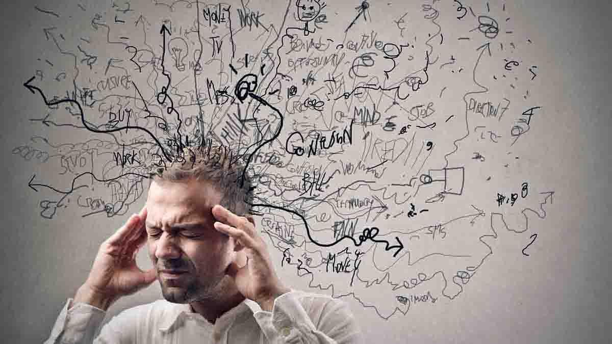 Perito en Burnout o Estrés Laboral, fases, síntomas