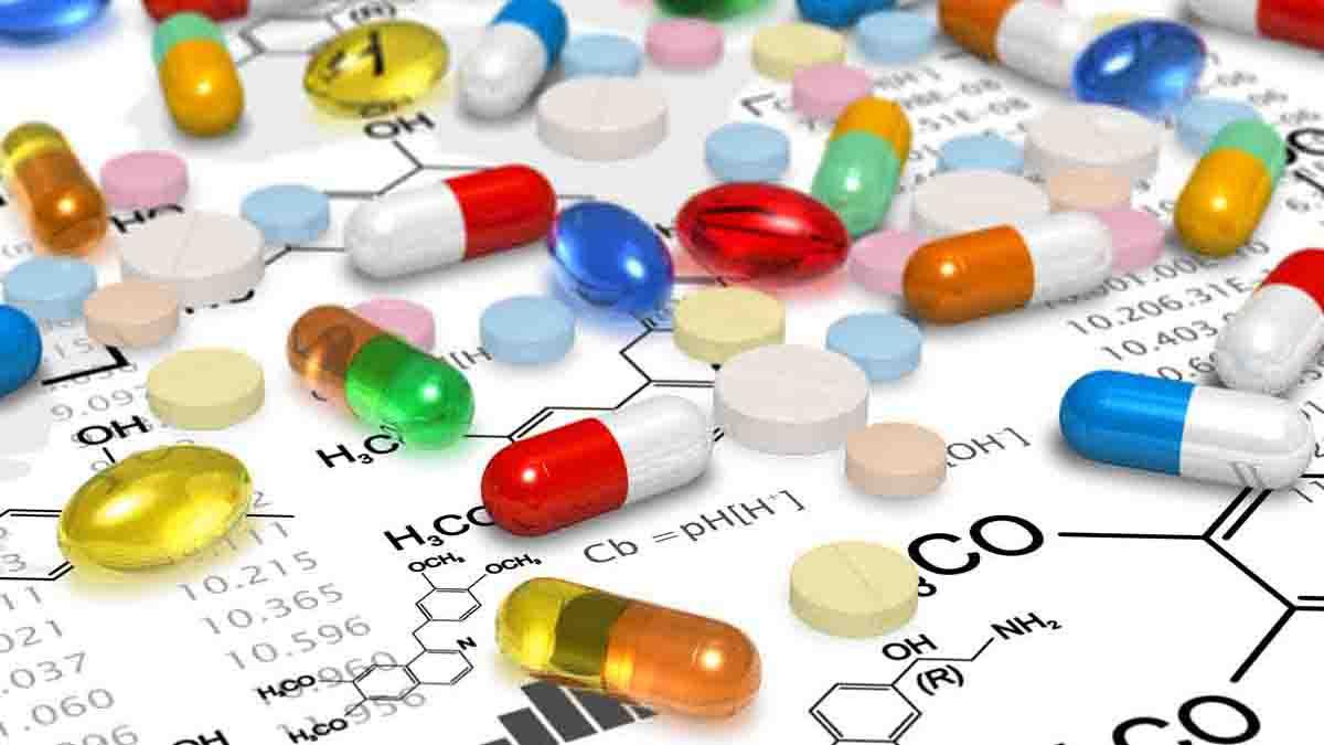 Farmacología - Perito Farmacólogo