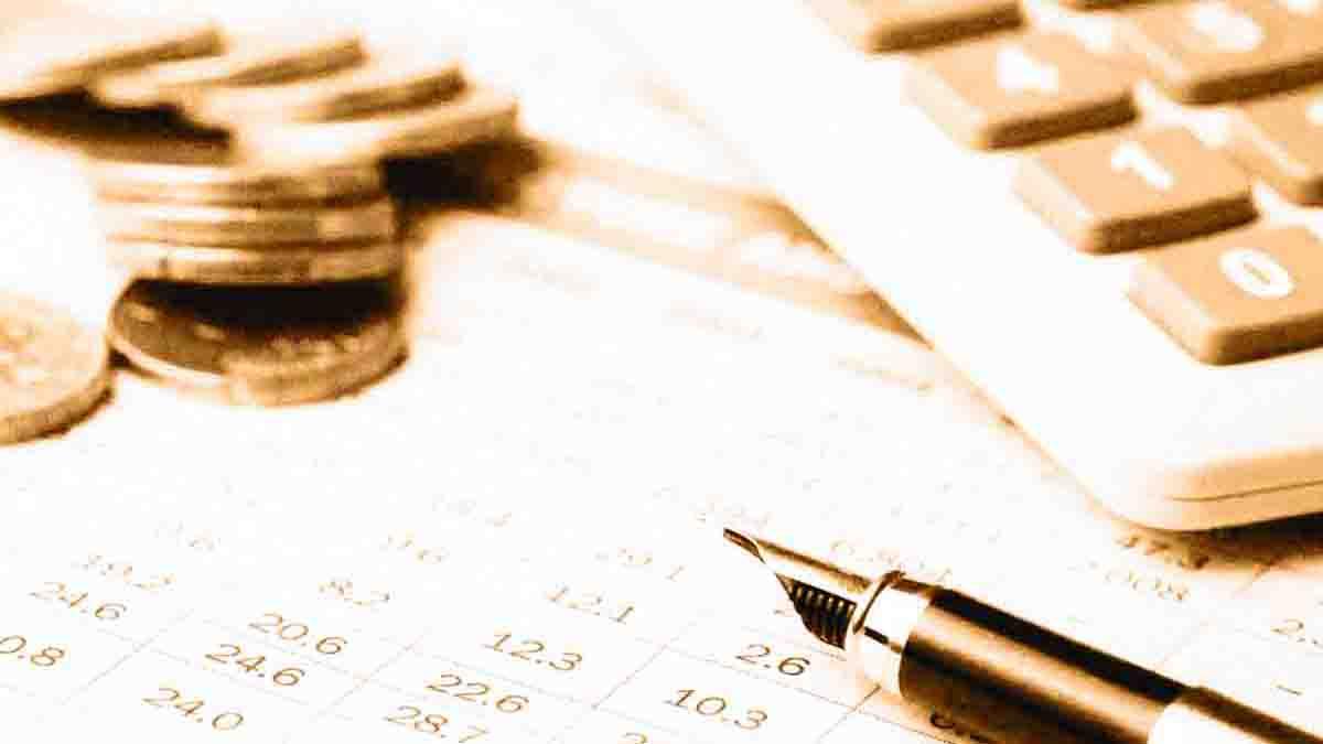 Perito en Finanzas Corporativas y operativas