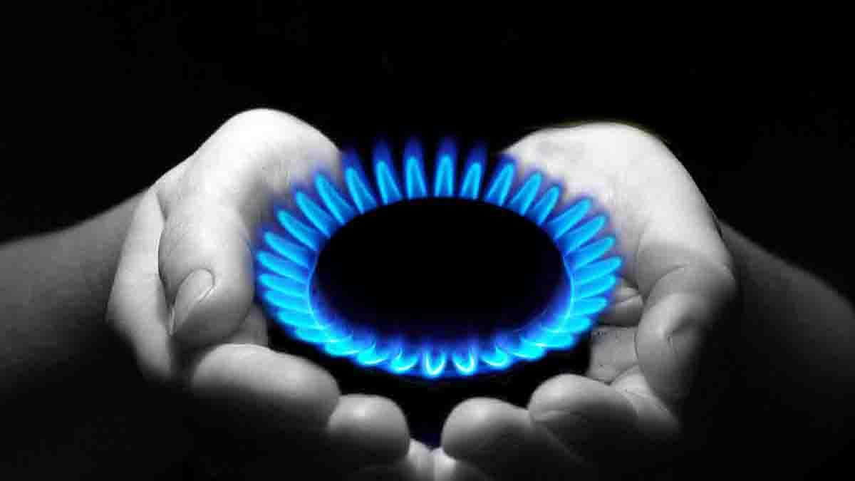 Perito en Gas Natural, obtención, uso y problemas asociados