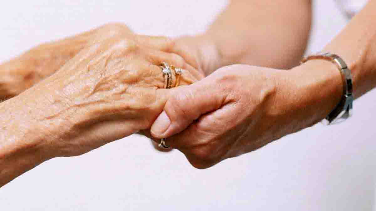 Perito Geriatría. Negligencias en trato a ancianos