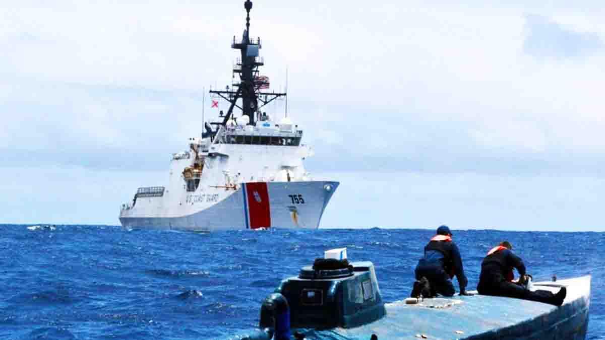 Perito Guardacostas: autoridad y seguridad marítima