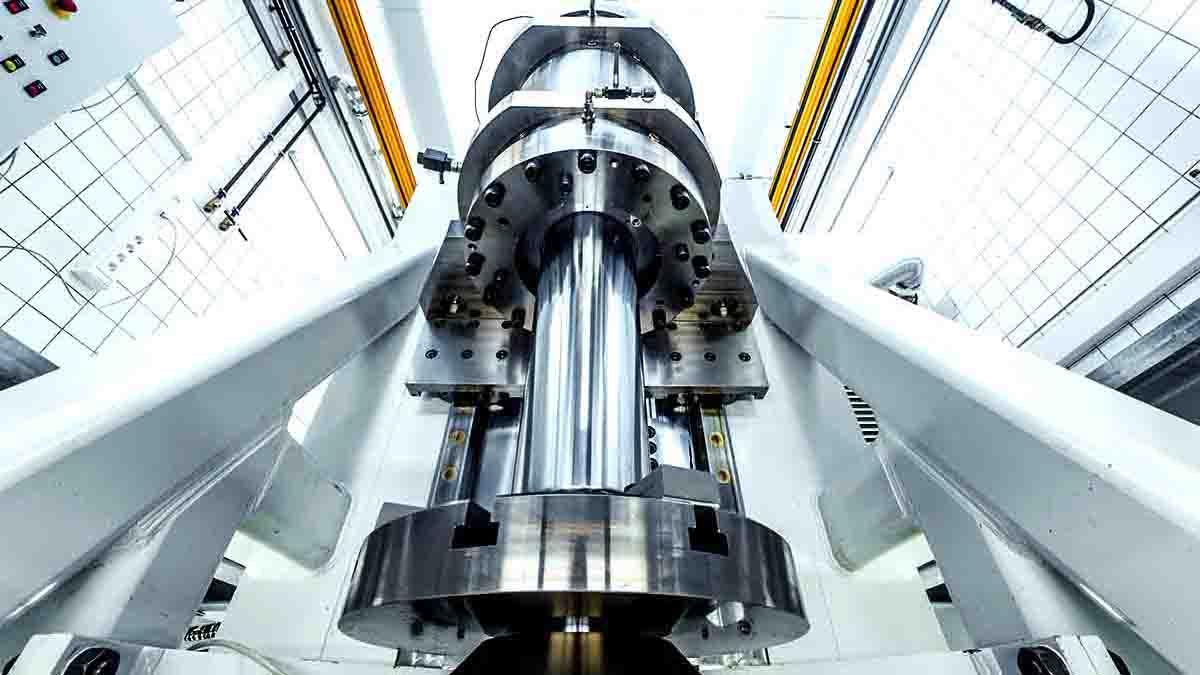 Perito en Hidráulica y neumática, mecanismos y tecnología