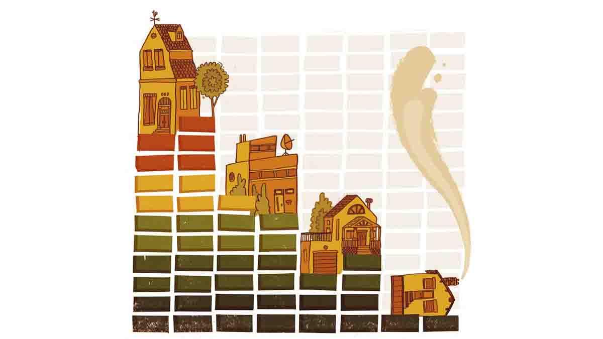 Perito Economista en Hipotecas Subprime o hipotecas basura