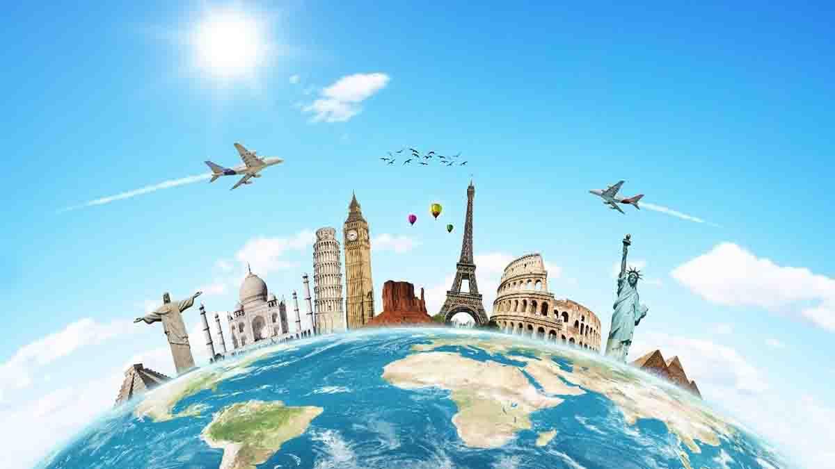Perito en Industria de Viajes. Maletas, retrasos, robos