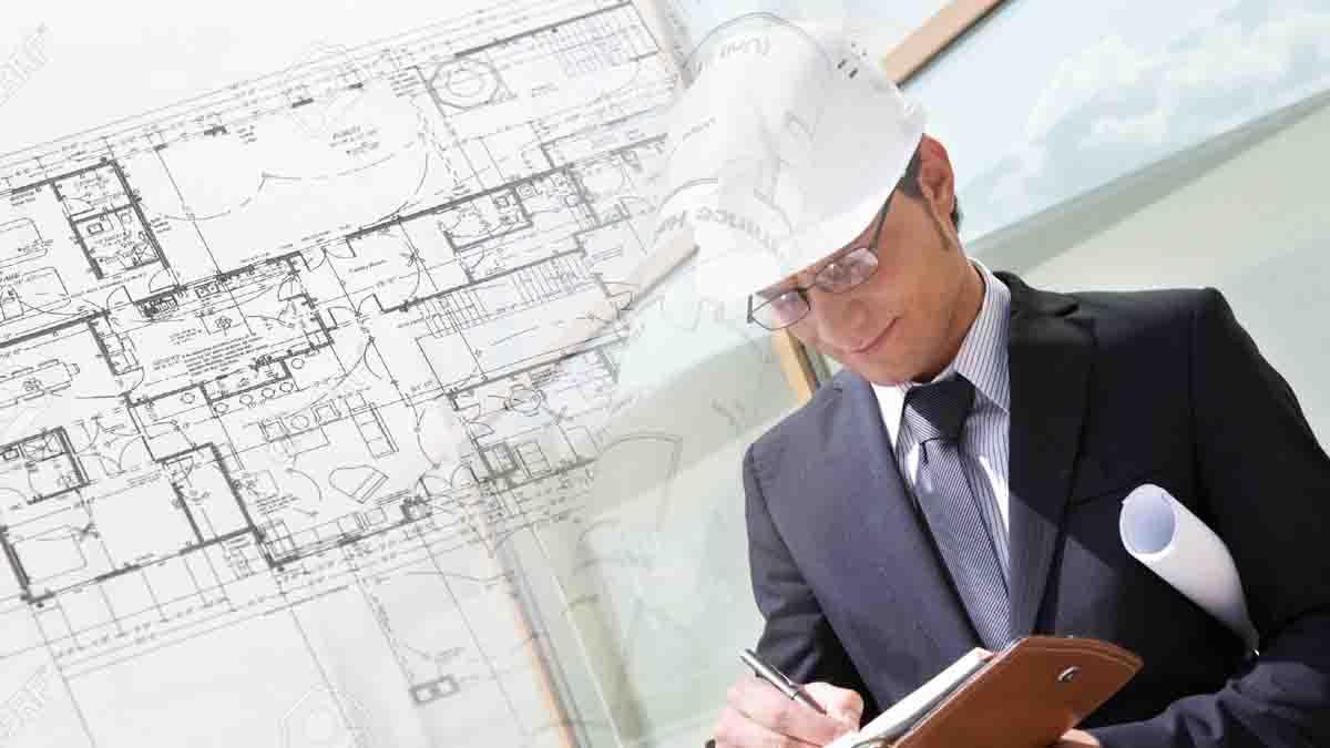 Informe técnico en arquitectura e ingeniería