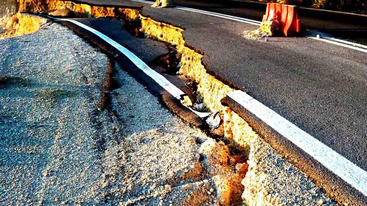 Perito en Ingeniería Geotécnica y cimentaciones. Tipos suelo