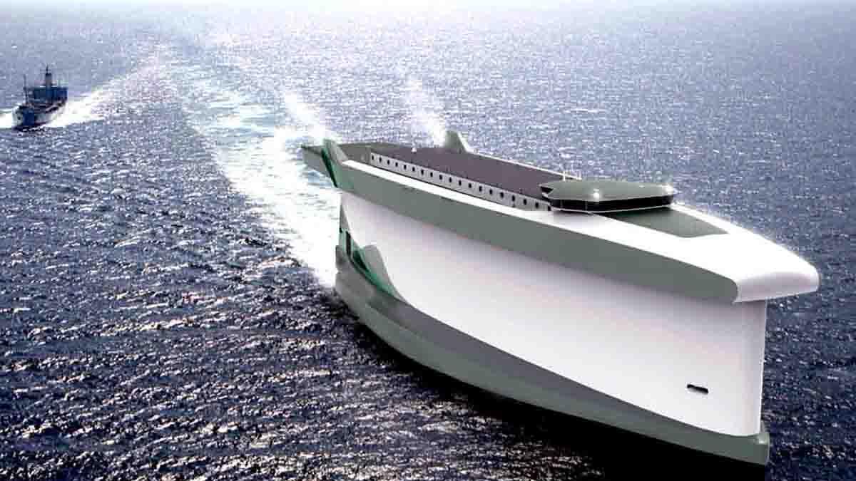 Perito Ingeniería Marina, náutica e instalaciones marítimas