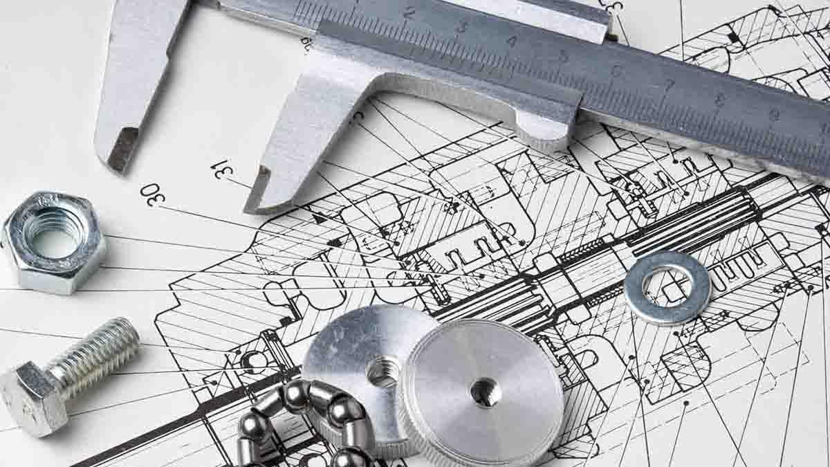 Perito en Ingeniería Mecánica: materiales, costos, ejecución