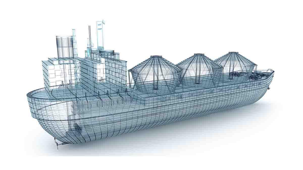 Perito en Ingeniería Naval. Mecánica y funcionamiento buques