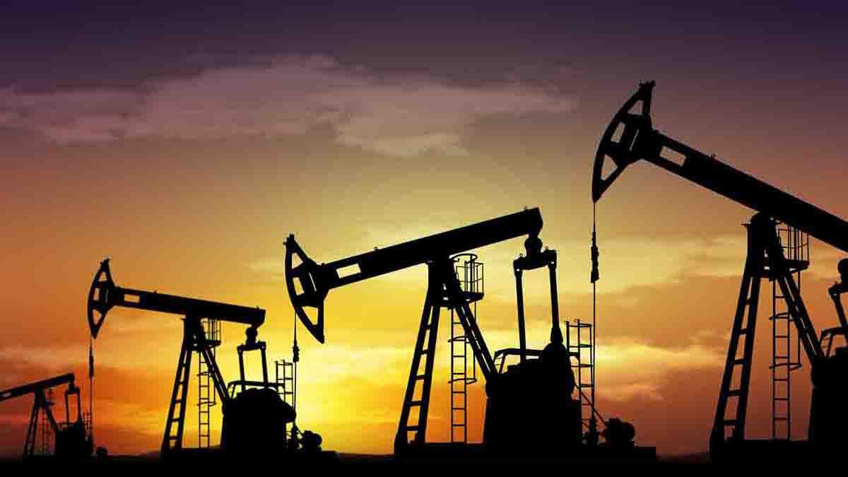 Perito en Ingeniería Petrolífera y producción de petróleo