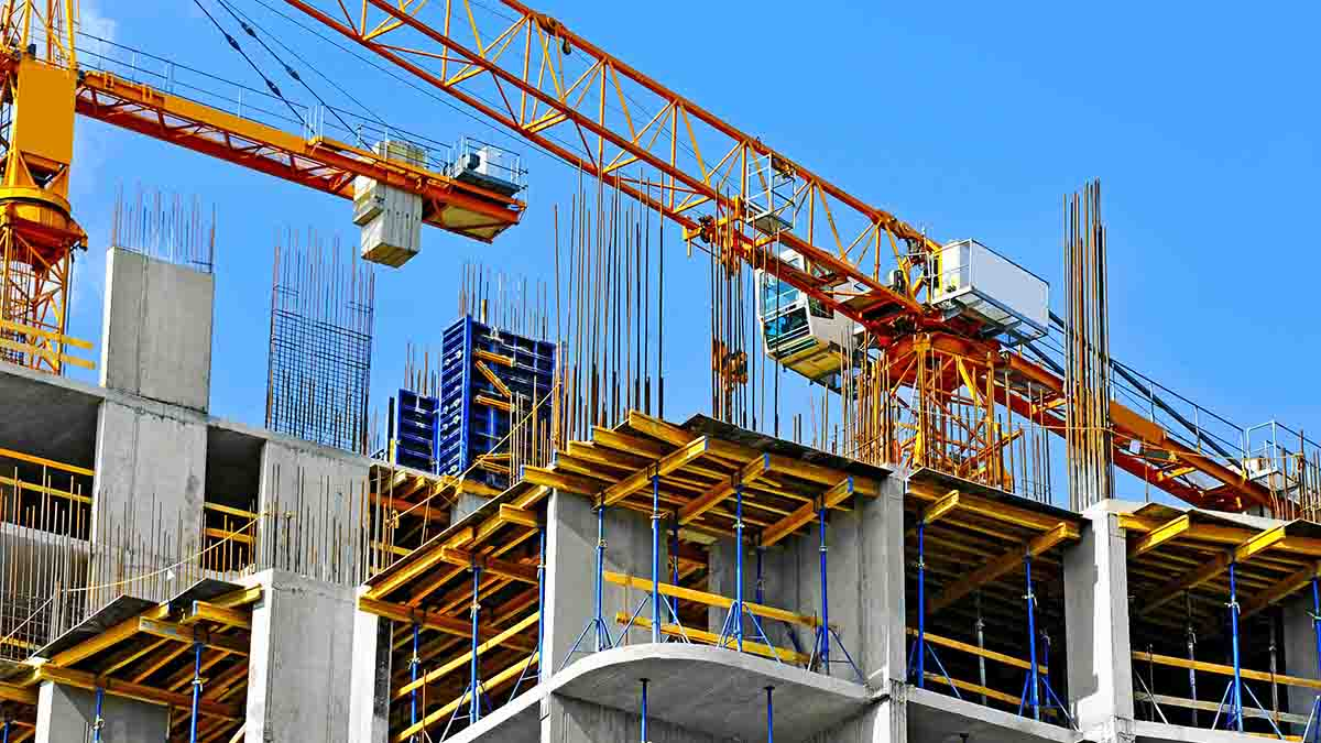 Perito en Ingeniería de la Edificación y Arquitectura