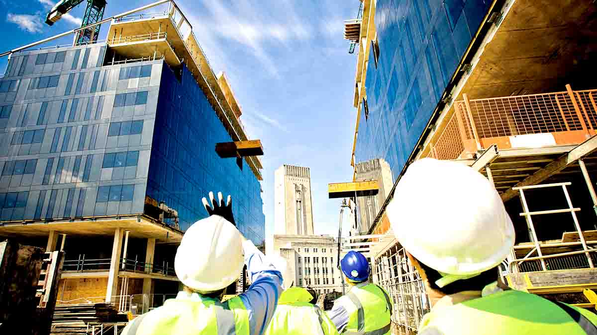 Perito en Inspección Técnica Edificios: viviendas, bloques